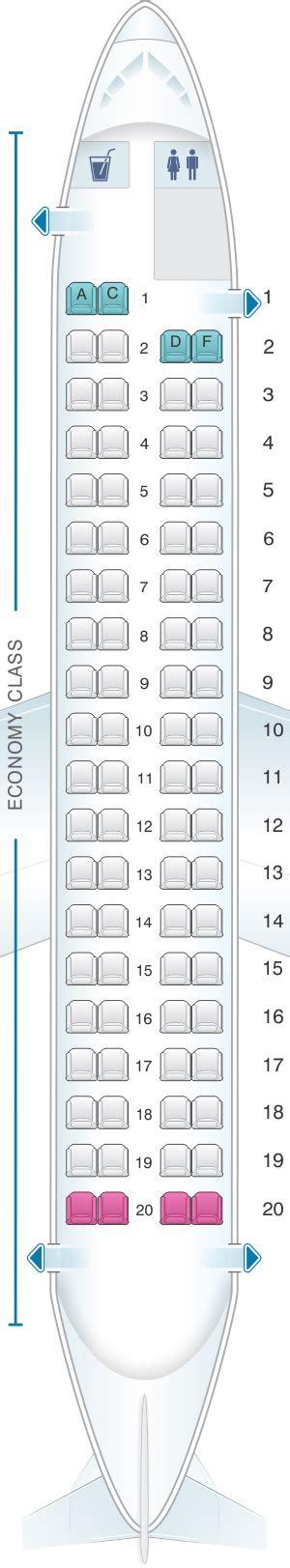 dash 8 400 seating seat map spicejet bombardier q400 seatmaestro