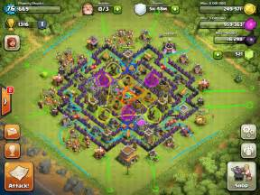 How my funneling th8 base works i imgur