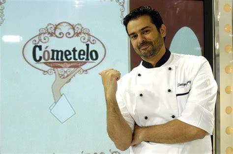 programa de cocina de canal sur canal sur emite la actuaci 243 n chef enrique s 225 nchez en