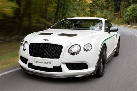 bentley continental gt3 2015 bentley continental gt3 r review