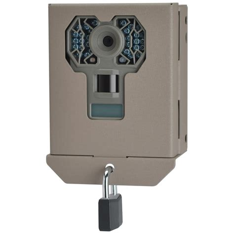 stealth gx series security box 633747 trail