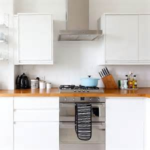 Kitchen Design B And Q kitchen units take a tour of this smart tenement flat