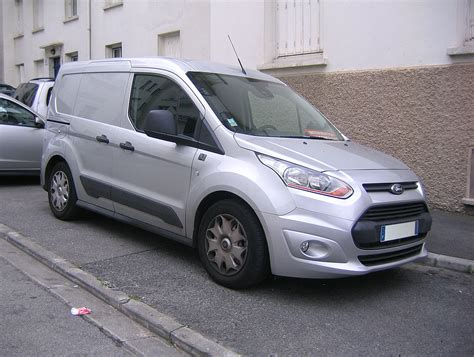 ford connect wiki ford transit connect википедия