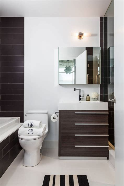 small bathroom  bigger tips  ideas
