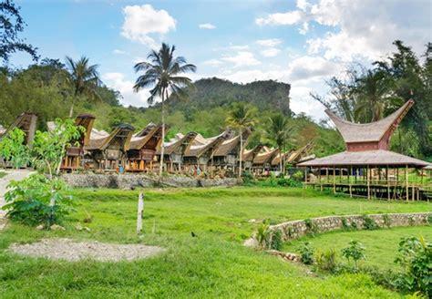 rondreis indonesie een georganiseerde vakantie naar