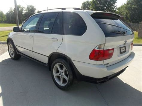 auto body repair training 2001 bmw x5 spare parts catalogs find used no reserve 2001 bmw x5 3 0i sport utility luxury suv fully loaded nr n r in