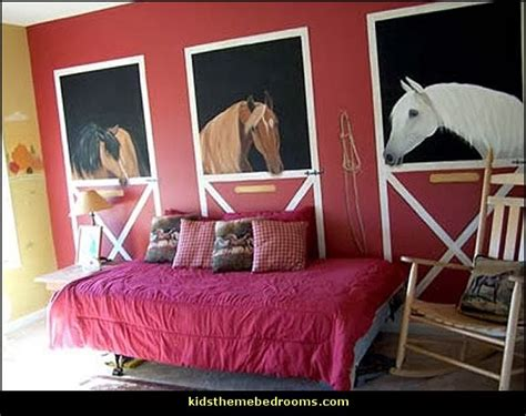 horse themed bedroom decorating theme bedrooms maries manor horse theme
