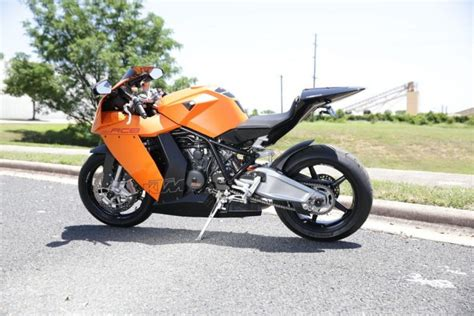 Ktm R8 An Austrian Interpretation 2008 Ktm Rc8
