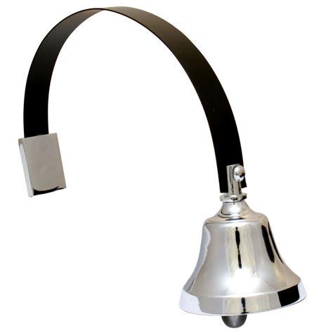 Bell For Door by Shop Door Bell Black Conceal Fix Shoe Chrome