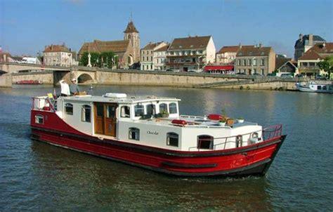 boats europe euro canal barge partnership