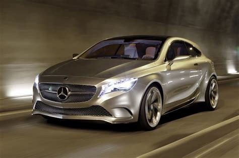 mercedes source says they are looking at producing a small