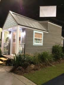 Tiny Homes Florida by The Beach Cottage Tiny House For Sale Fl 45 5k