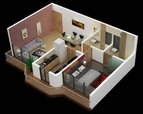 small 1 bedroom house plans 25 one bedroom house apartment plans