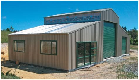 Farm Sheds Nz by Farm Shed Building Plans