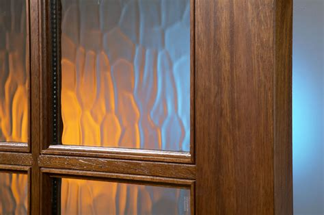 lite patio doors  flemish glass