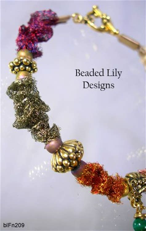 Handmade Jewellery Brighton - 17 best images about wire mesh on bracelets