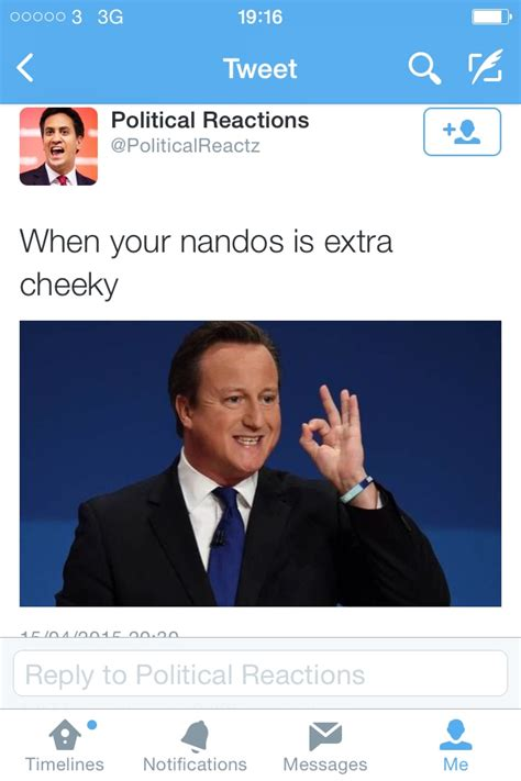 Cheeky Meme - nando s are on a mission to find the anonymous tumblr user