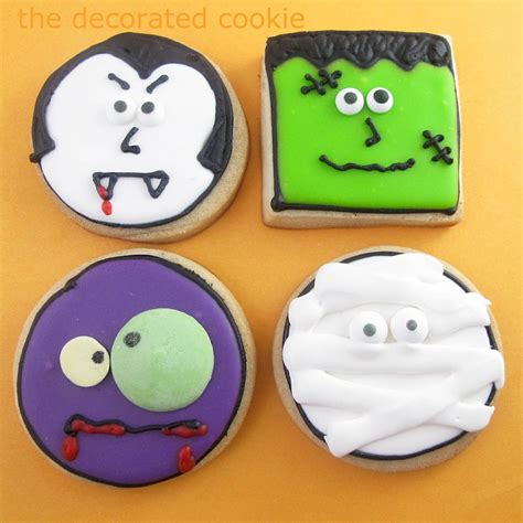 The Decorated Cookie by Cookies For Dessert Idea
