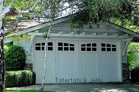 1905cottage 12 Diy Pergola Trellis And Gate Ideas Trellis Garage Door