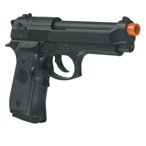 Airsoft Gun Pietro Beretta umarex beretta 92fs electric airsoft black fitness sports sports airsoft