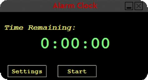 itunes mp3 alarm clock