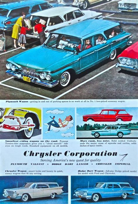 vintage cars 1960s vintage car ads 1950s 1960s ads from the past 2
