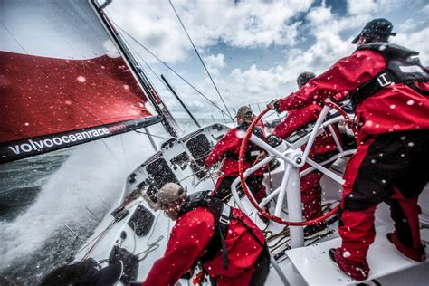 volvo the world yacht race volvo race 2014 sets sail in october