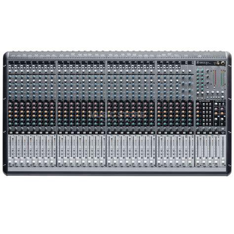 Prefesional Mixing Console 4 Channel Soundbest Js 4d mackie onyx 32 4 live sound mixer