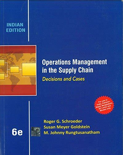 Mba In Operations And Supply Chain Management by Phatrab42 On Marketplace Pulse