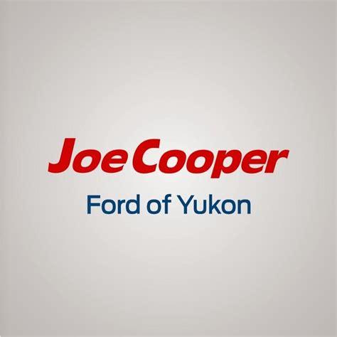joe cooper ford yukon upcomingcarshqcom