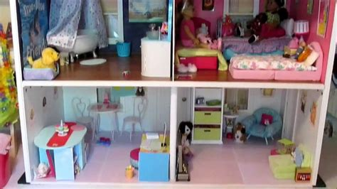 how to make an ag doll room summer ag doll room tour part 1