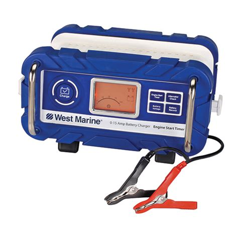 best marine battery charger maintainer schumacher 71219 diehard fully automatic battery charger