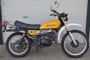 Suzuki Er 250 Suzuki Ts 250 Er Pics Specs And List Of Seriess By Year