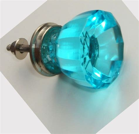 Turquoise Door Knobs by Turquoise Door Knob Turquoise Blue
