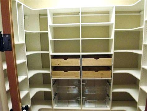 pantry closet design ideas aerojackson