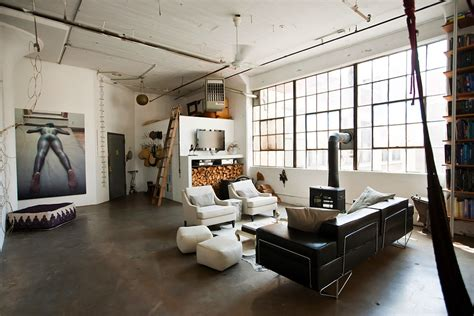 brooklyn loft ideas eclectic trends an eclectic loft in brooklyn eclectic
