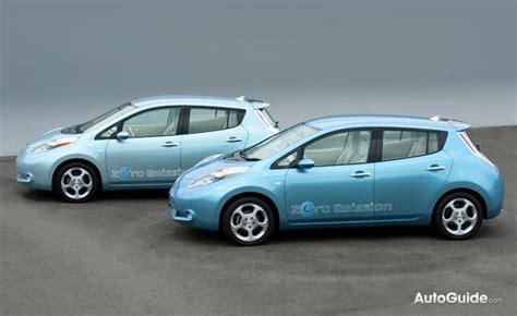California Law Aims at Increasing Zero Emission Vehicle