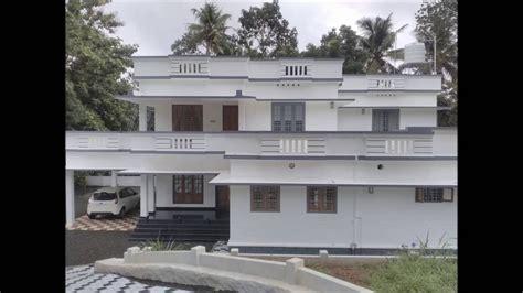 kerala home design youtube kerala home design 5 beautiful modern exterior youtube