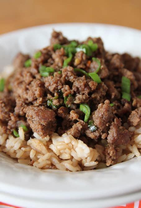 Macfacjkt Sweet Spicy Beef sweet and spicy beef bran appetit