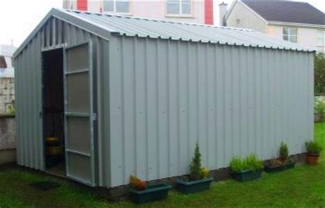 Garden Sheds Derry by Steel Sheds Steel Sheets For Roofing And Cladding In