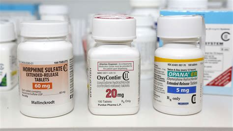 Morphine Detox by Ending The Opioid Addiction Epidemic Will Require Novel
