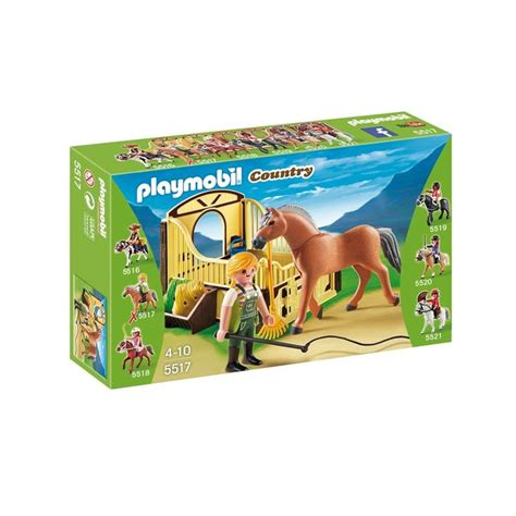 playmobil stall 89 best playmobil images on horses and