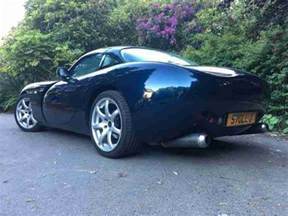 Tvr Tuscan Engine Tvr Tuscan Warrantied Engine Rebuild Car For Sale