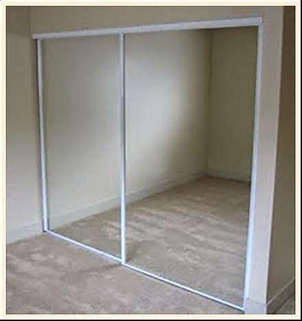 desain lemari sliding kaca memilih lemari pakaian sliding kaca 2 pintu yang tepat