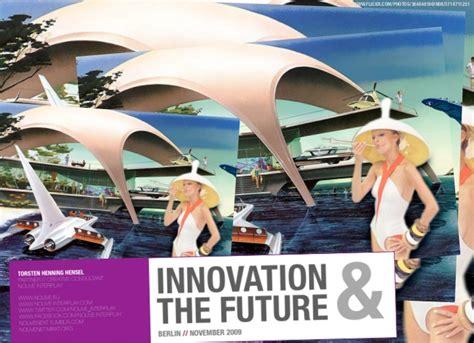 innovation and the future innovation and the future