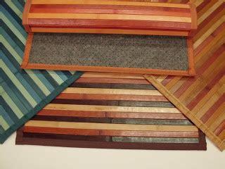 tappeti bamb 249 tappeti e prodotti tessili