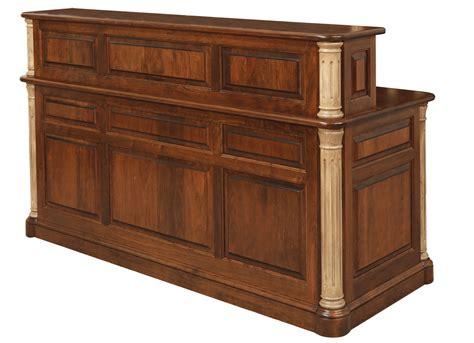 Jefferson Desk by Jefferson Desk Amish Furniture Designed