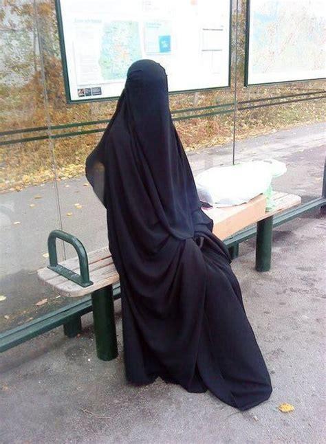 Jilbab Niqab The World S Catalog Of Ideas