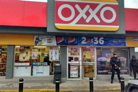 tiendas oxxo san luis potosi bot 237 n de 80 mil en asalto a oxxo el heraldo de san luis