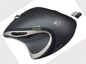 Computer Mouse Wireless Computer Mouse